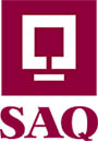 conception de logo-saq_logo